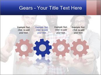 0000072646 PowerPoint Templates - Slide 48