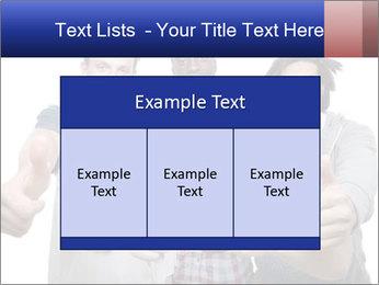 0000072646 PowerPoint Templates - Slide 59