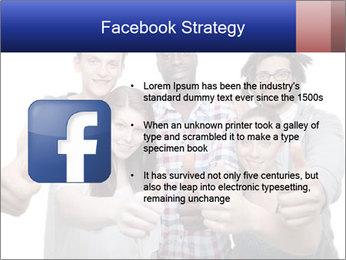 0000072646 PowerPoint Templates - Slide 6