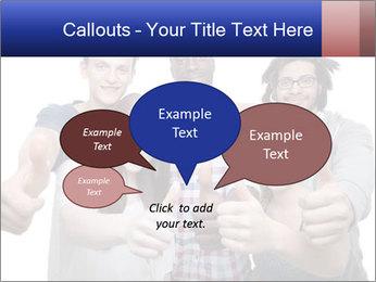 0000072646 PowerPoint Templates - Slide 73