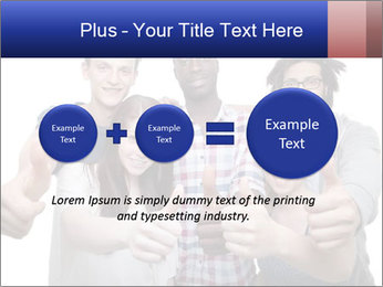 0000072646 PowerPoint Templates - Slide 75
