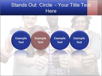 0000072646 PowerPoint Templates - Slide 76