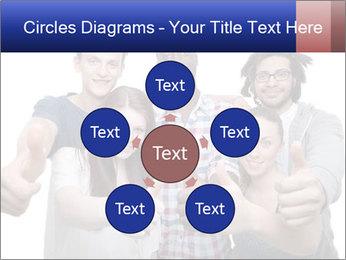 0000072646 PowerPoint Templates - Slide 78