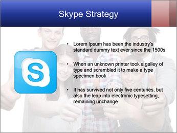 0000072646 PowerPoint Templates - Slide 8