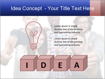 0000072646 PowerPoint Templates - Slide 80