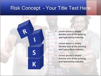 0000072646 PowerPoint Templates - Slide 81
