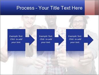 0000072646 PowerPoint Templates - Slide 88