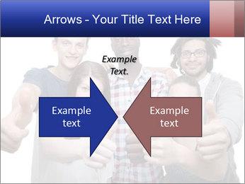 0000072646 PowerPoint Templates - Slide 90