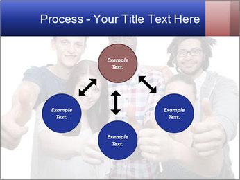 0000072646 PowerPoint Templates - Slide 91