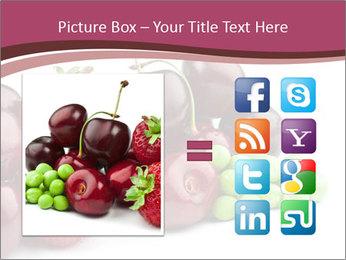 0000072647 PowerPoint Templates - Slide 21