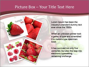 0000072647 PowerPoint Templates - Slide 23