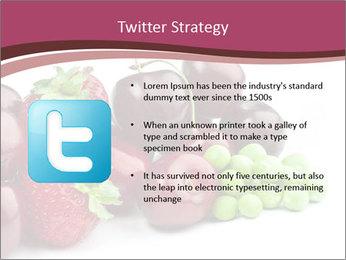 0000072647 PowerPoint Template - Slide 9