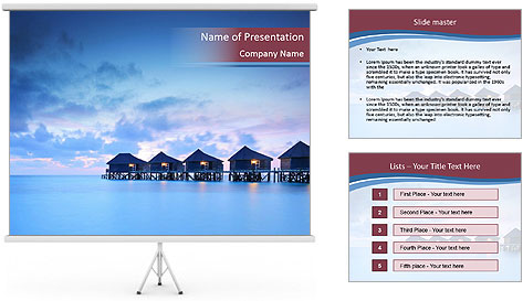 0000072650 PowerPoint Template