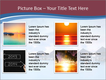 0000072650 PowerPoint Template - Slide 14