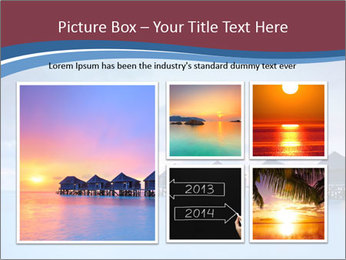 0000072650 PowerPoint Template - Slide 19