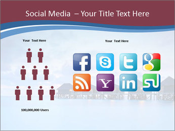 0000072650 PowerPoint Template - Slide 5