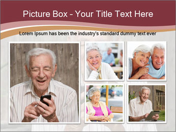 0000072651 PowerPoint Template - Slide 19
