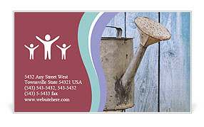 0000072652 Business Card Template