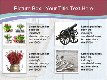 0000072652 PowerPoint Template - Slide 14