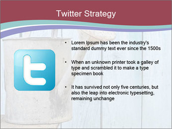 0000072652 PowerPoint Template - Slide 9