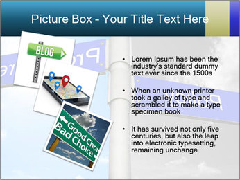 0000072653 PowerPoint Template - Slide 17