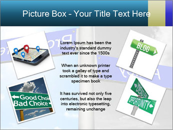 0000072653 PowerPoint Template - Slide 24