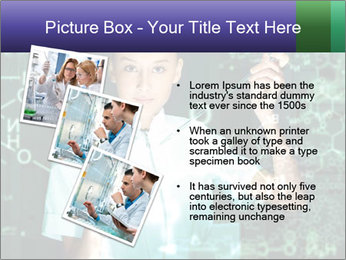 0000072654 PowerPoint Templates - Slide 17