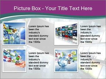 0000072655 PowerPoint Templates - Slide 14