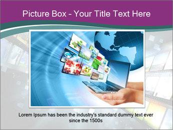 0000072655 PowerPoint Templates - Slide 15