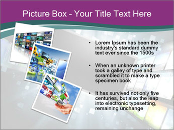 0000072655 PowerPoint Templates - Slide 17