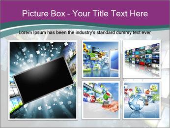 0000072655 PowerPoint Templates - Slide 19