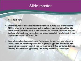 0000072655 PowerPoint Templates - Slide 2