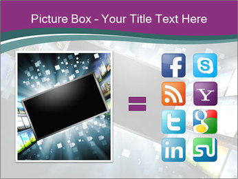 0000072655 PowerPoint Templates - Slide 21