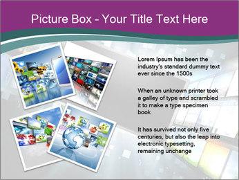 0000072655 PowerPoint Templates - Slide 23