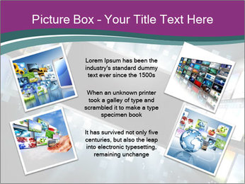 0000072655 PowerPoint Templates - Slide 24