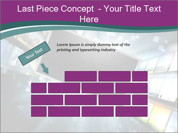 0000072655 PowerPoint Templates - Slide 46