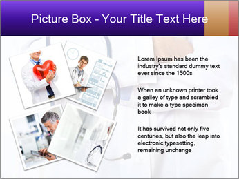 0000072656 PowerPoint Templates - Slide 23