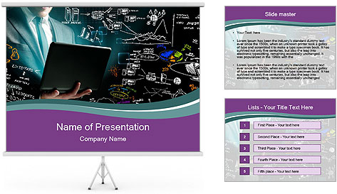 0000072657 PowerPoint Template