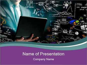 0000072657 PowerPoint Template - Slide 1
