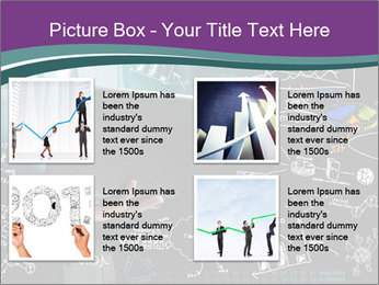 0000072657 PowerPoint Templates - Slide 14