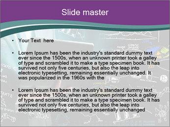 0000072657 PowerPoint Templates - Slide 2