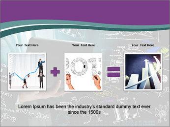 0000072657 PowerPoint Templates - Slide 22