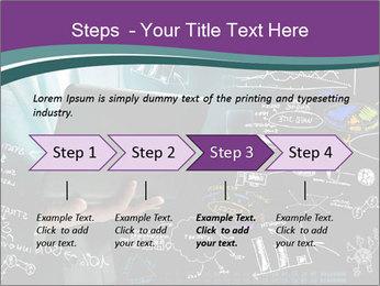 0000072657 PowerPoint Templates - Slide 4