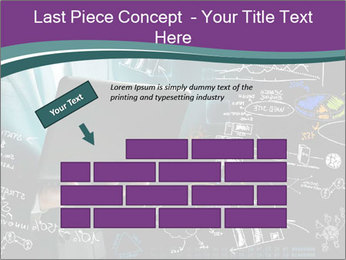 0000072657 PowerPoint Templates - Slide 46