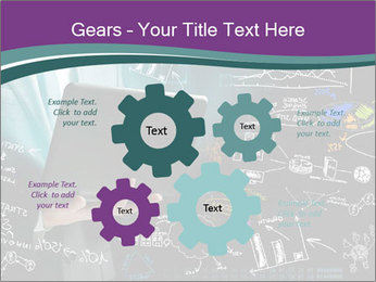 0000072657 PowerPoint Templates - Slide 47