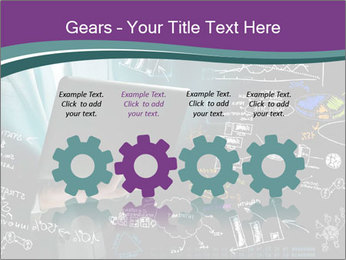 0000072657 PowerPoint Templates - Slide 48