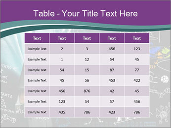 0000072657 PowerPoint Templates - Slide 55
