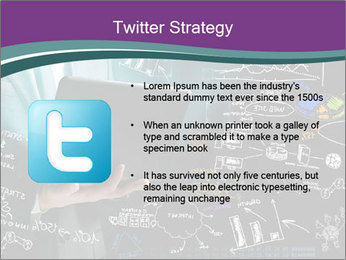 0000072657 PowerPoint Templates - Slide 9