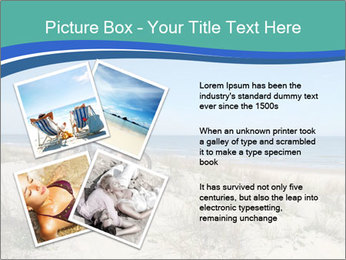 0000072658 PowerPoint Template - Slide 23