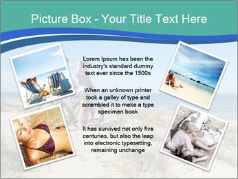 0000072658 PowerPoint Template - Slide 24